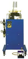 Stock no: NEW - High Production Ring Welders