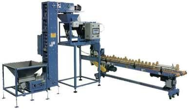Stock no: New - Packaging Machinery