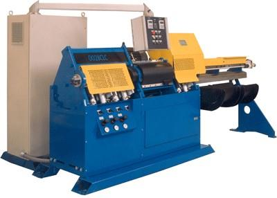 Stock no: NEW - RMG Wire Straightening & Cutting Machines
