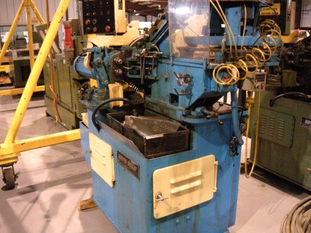 Stock no: 6803 - HIGH SPEED HEAD SLOTTER
